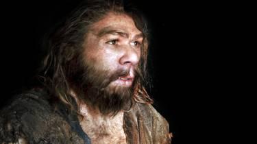 Пещерные люди от эпохи Мустье до аборигенов Австралии
