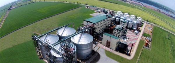 Украина 2016. Новая промышленность без экологических проблем