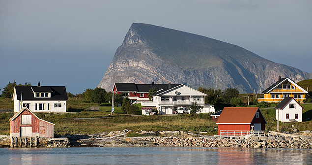 Граждане Исландии отказались платить ЕС по долгам своих банков и правительства