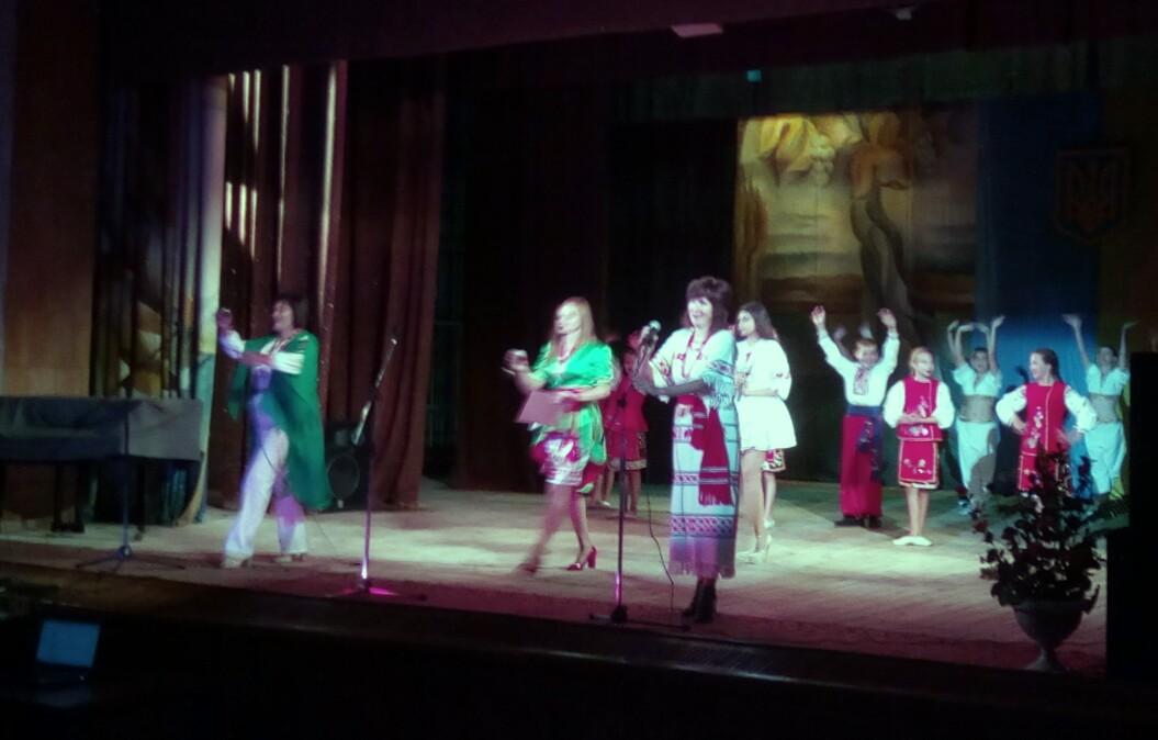 Первый ОльвияФест в Парутино, 8 октября 2016 года, рыцарский турнир, концерт, ярмарка, мастер-классы