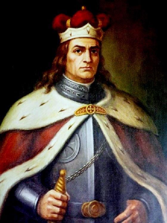 Витовт, Великий князь Литвы, Жемайтии и Руси