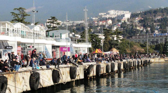 Правила рыбалки в Крыму и наилучшие сезоны ловли рыбы, моллюсков и других морепродуктов