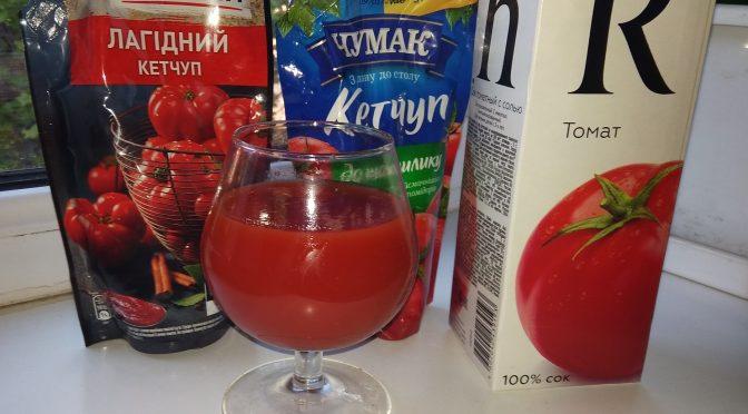 Как проверить качество фруктовых и овощных соков