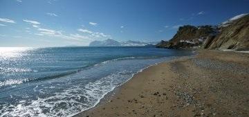 Отдых выходного дня для крымчан в Орджоникидзе